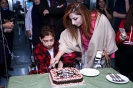 Dr Shaukat Ali Bangash celebrates Ahmed Yar's birthday. _1