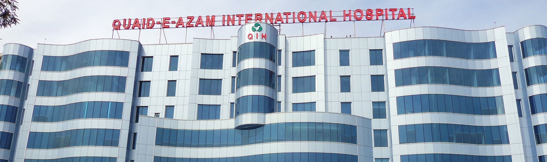 Quaid-e-Azam International Hospital