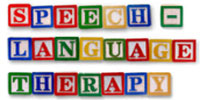 Speech & Language Pathology 1